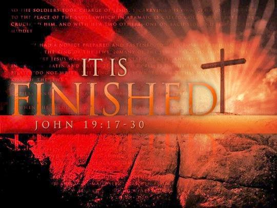 9/5 上帝的恩典是不配得的 – Gospel of Grace